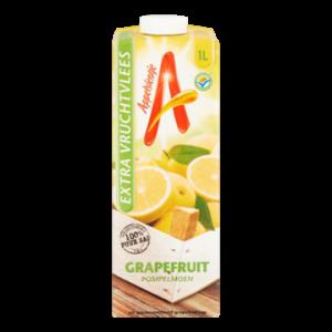Appelsientje-Grapefruit-Pompelmoen-Extra-Vruchtvlees-1-Liter
